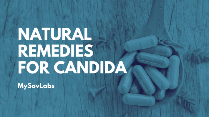 5 Natural Remedies for Candida