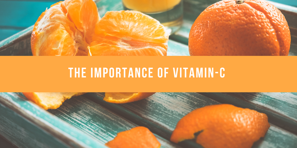 The Importance of Vitamin-c