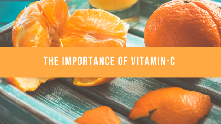 Why Is It Important to Supplement Vitamin C?