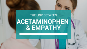 acetaminophen and empathy