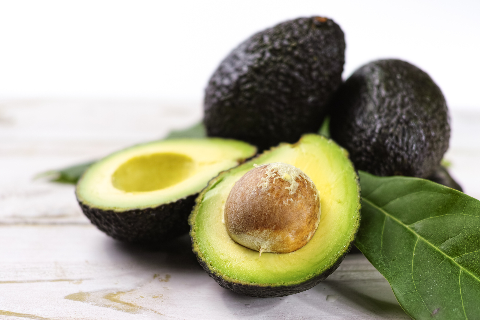 Eating Avocados Can Improve Digestive Health