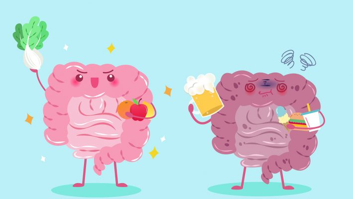 11 Ways to Improve Your Digestive Health
