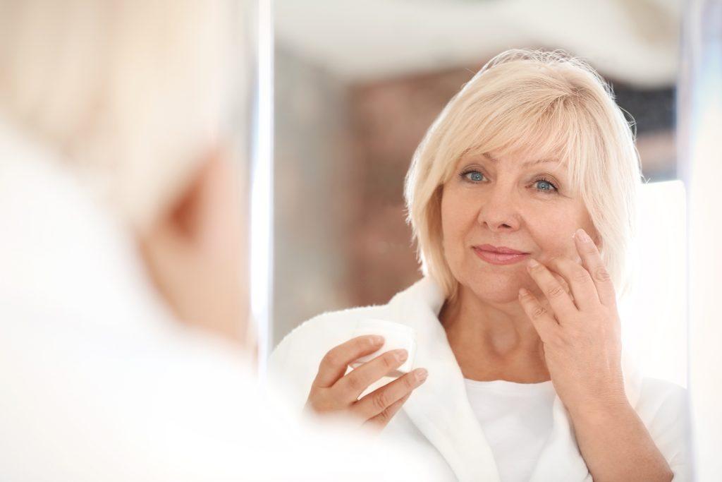 Natural Anti-Aging Remedies