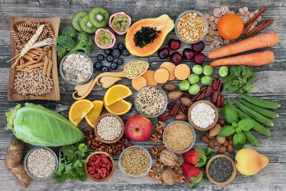 prebiotic foods improve gut health