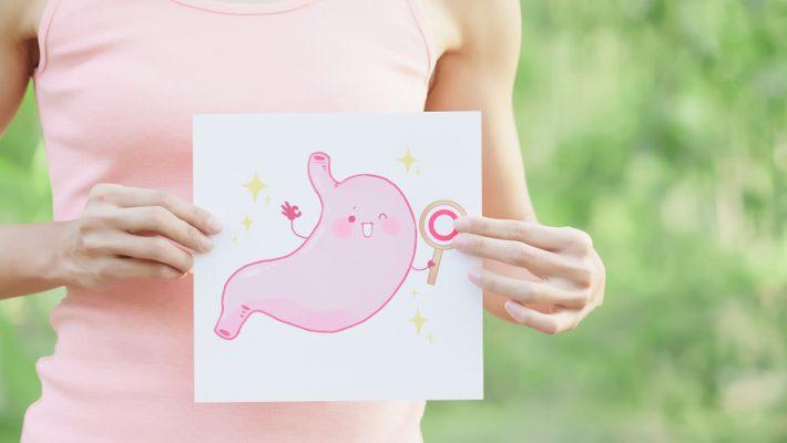 10 Ways to Improve Your Gut Health