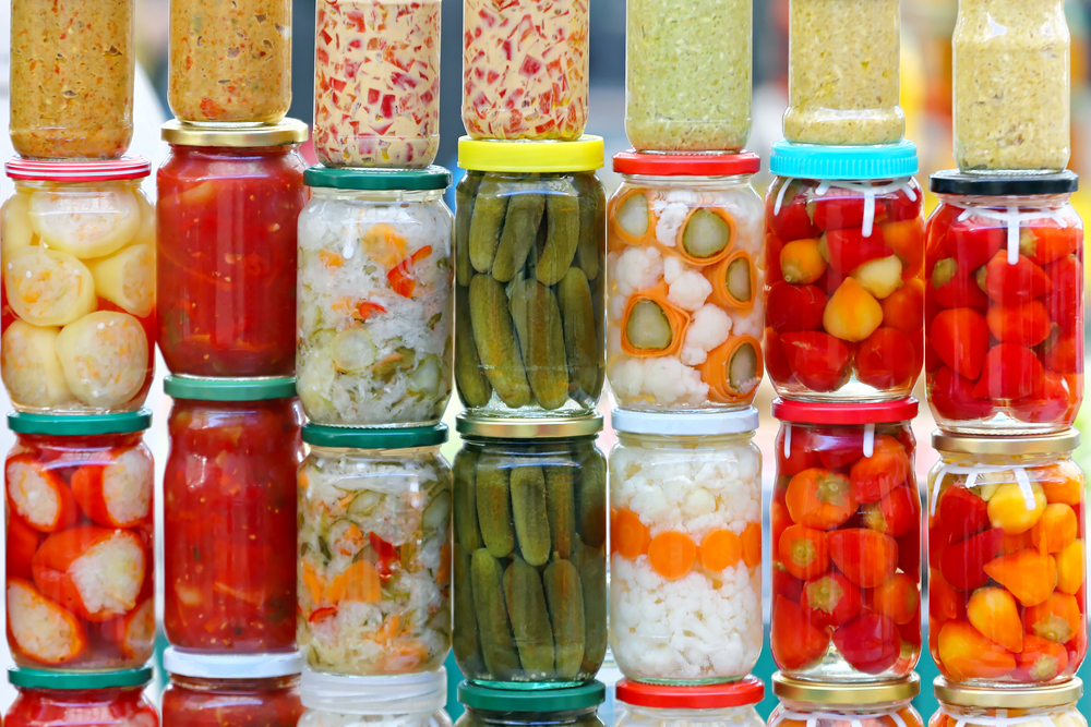 Are You Getting a Sufficient Amount of Probiotics?