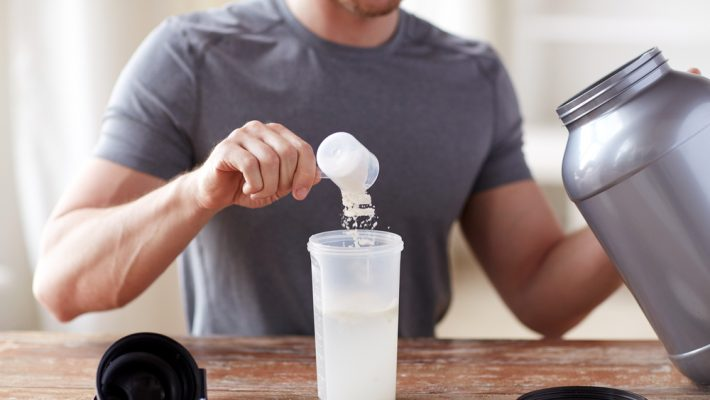 Colostrum Capsules vs. Powder: What You Need to Know