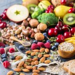 Basics Of Good Nutrition