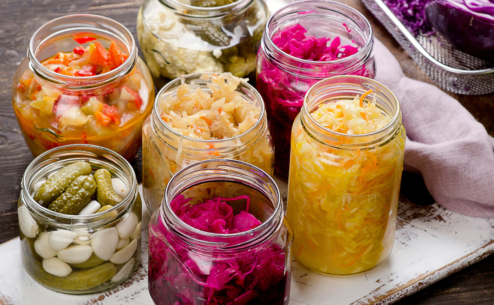 improve your gut health by adding probiotics