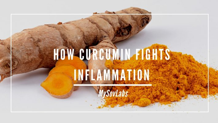 How Curcumin Fights Inflammation