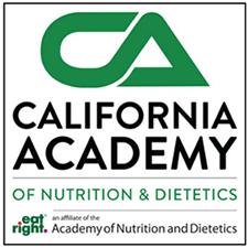 CA Academy of Nutrition & Dietetics