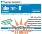Colostrum LD Powder